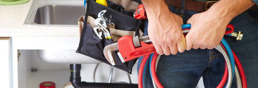 Recherche de plombier à Créteil