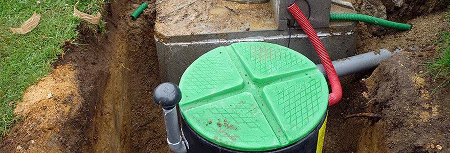 relevage pour eaux chargées